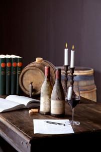 Er vin anmeldelser troværdige? Kan de bruges til noget som helst?