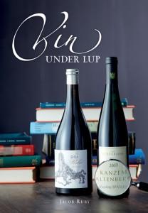 Vin under lup af Jacob Ruby