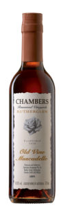 chambers old vine muscadelle