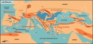 Pannoniske basin